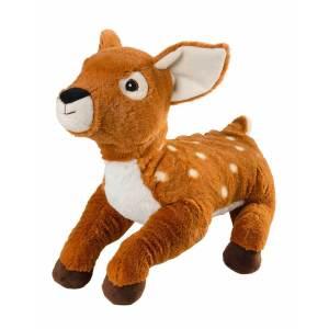 Warmies rådjurskid Bambi värmedjur