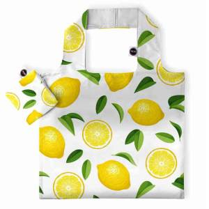 ANYBAGS shoppingkasse Lemons