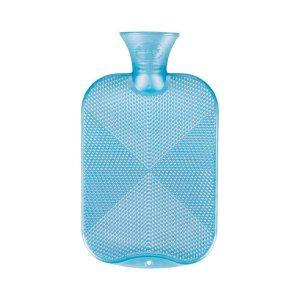 Fashy värmeflaska Crystal Star Aqua