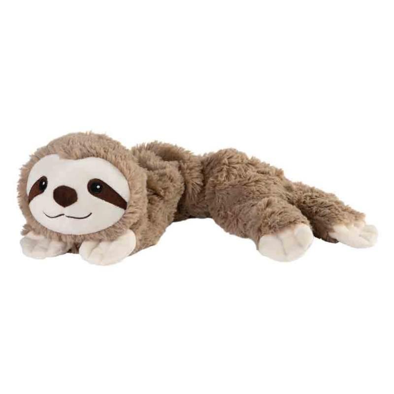 Warmies Hot-Pak sengångare - lång värmekudde