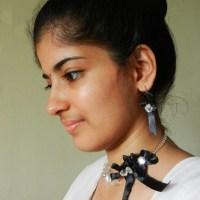 Satin Ribbon Jewelry