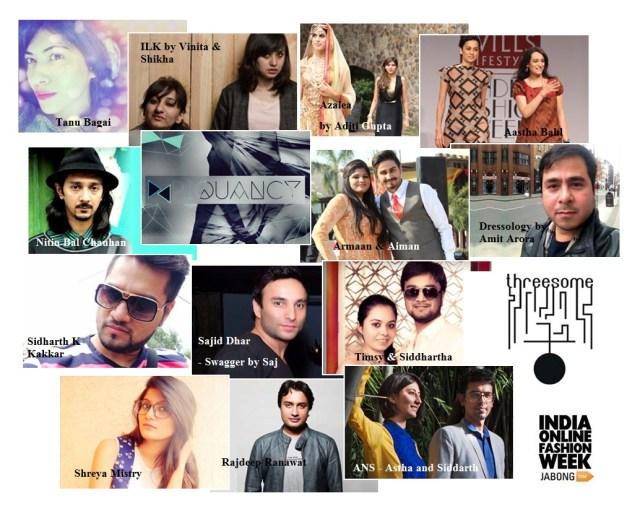 IOFW Designers