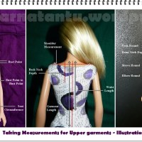 How to Take Measurements for Indian Outfits?