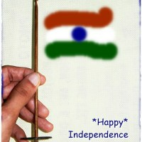 Indian Independence and Takli/Takali