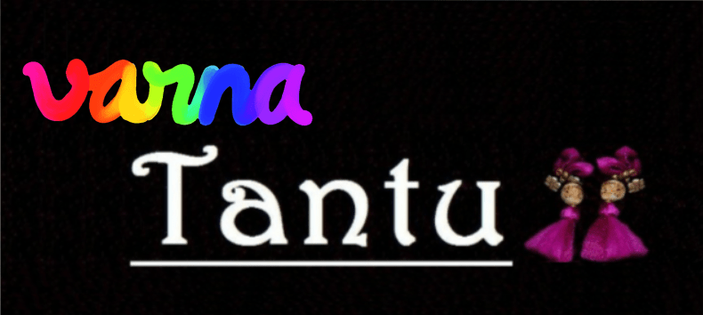 Tantu as Varnatantu - New Look - Varnatantu Header