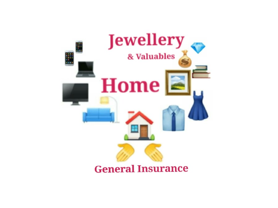 General Insurance for Home and Jewellery