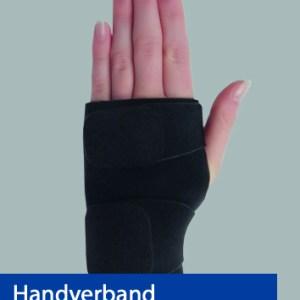 VaroCare Hand Lite AC V705LI