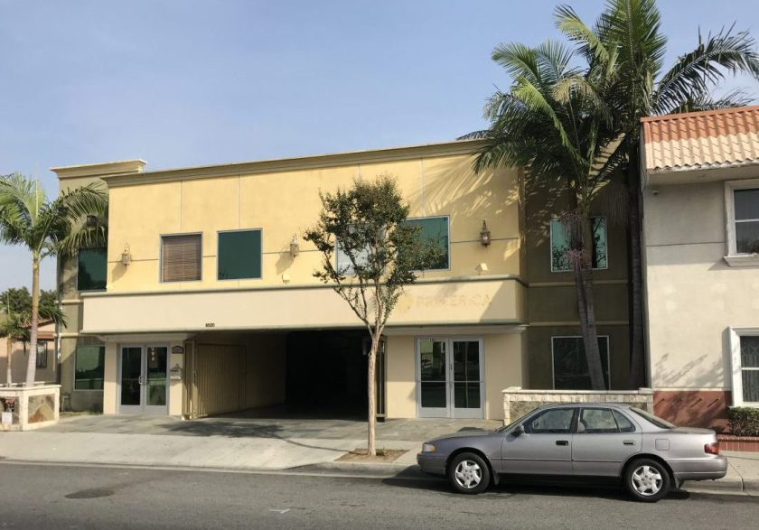 6520 Eastern Ave, Bell Gardens Front