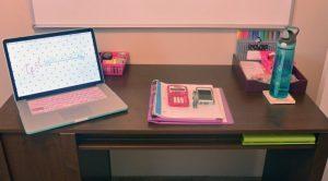 organise-desk