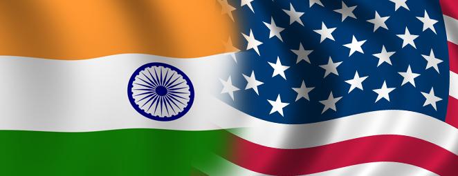 India America Unites