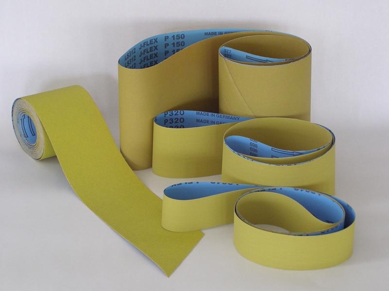 TFA(CA) – Tela flexible lubricada