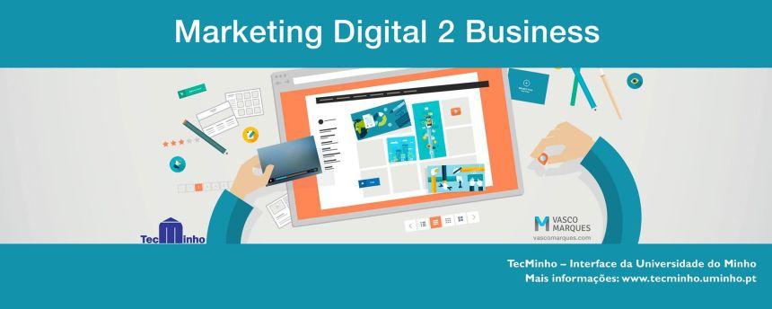 marketing digital 2 business