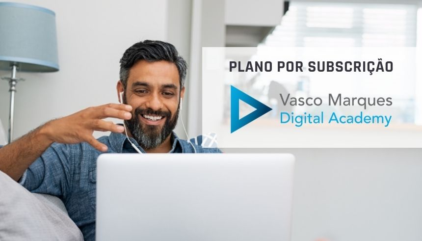 plano por subscriçao vasco marques digital academy