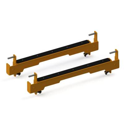Safety Bars