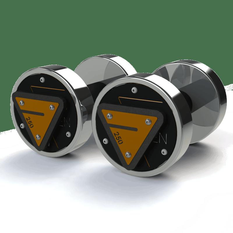 PHOENIX Kurzhantel Micro Plates