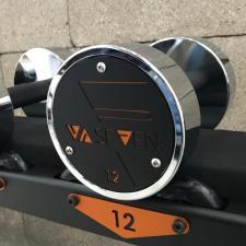 BMC Media Custom Kurzhantel