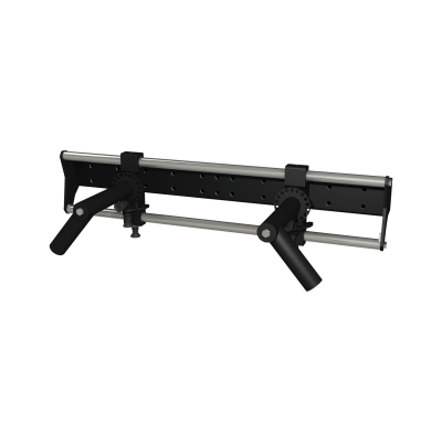 Adjustable Pull-Up Bar
