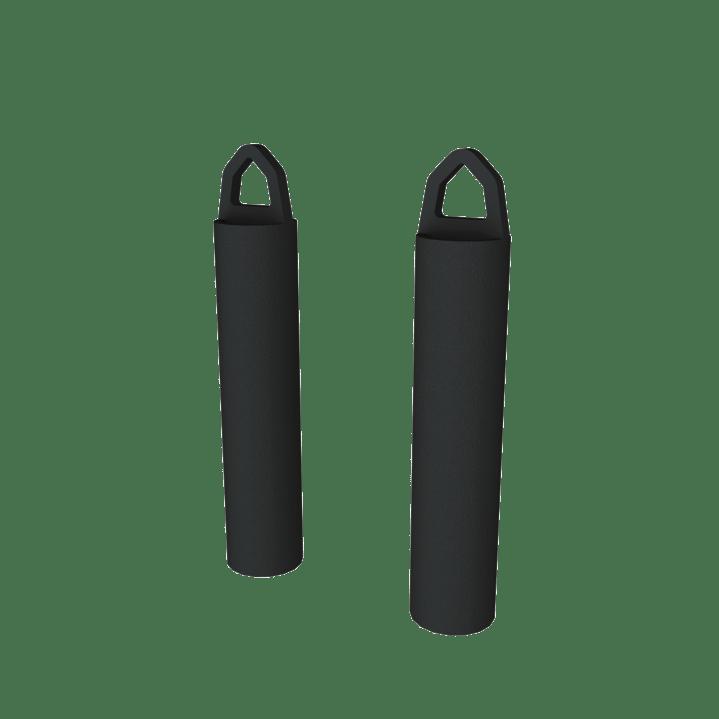 Grip Cylinder 35 mm
