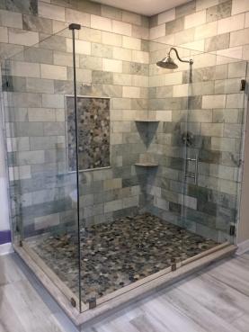 Copperstone Shower 500