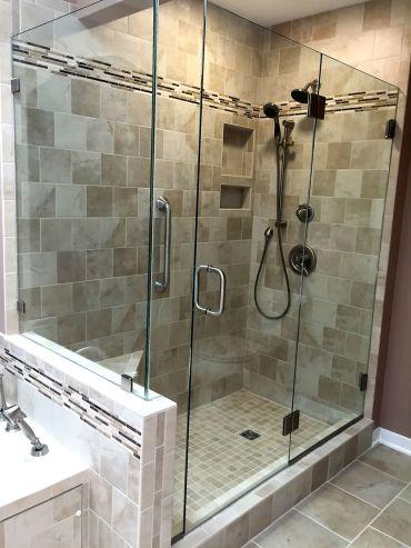Virginia Shower Door LLC