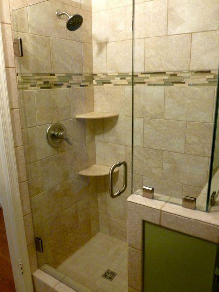 shower door midlothian va
