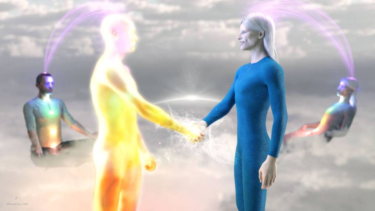 Higher Self Agreements