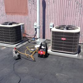 AC – The Importance of Maintenance