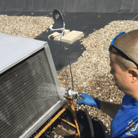 March Is the Time to Schedule Air Conditioning Maintenance