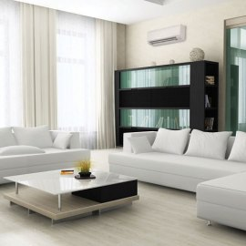 5 Advantages of Ductless Cooling and Heating Systems