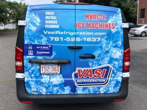 Vasi Refrigeration - Air Conditioning, AC, Heating, Furnace, Refrigeration, Ice Makers, HVAC - Boston MA