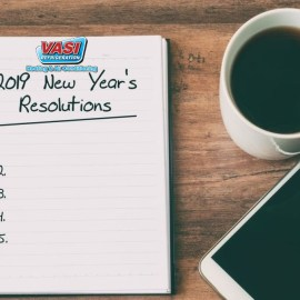 HVAC Resolutions for the New Year