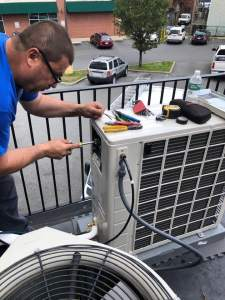 Requirements for a Restaurant HVAC