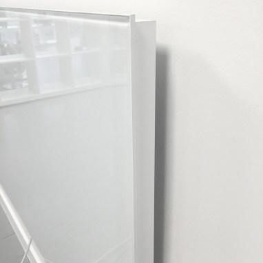 Infrarotheizung als Zusatzheizung an der Wand
