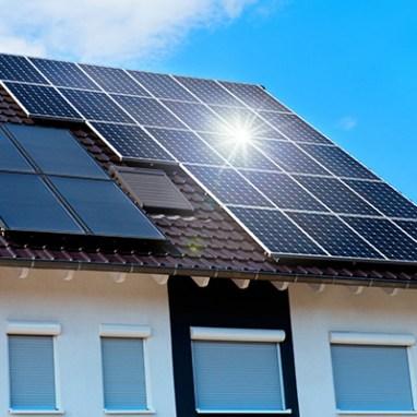 Infrarotheizung mit Photovoltaik betreiben