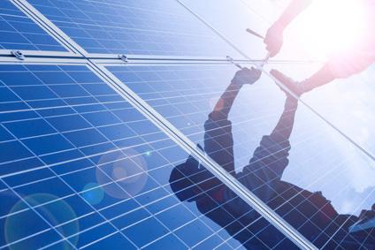 Infrarotheizungen + Photovoltaik = umweltfreundliches Heizen
