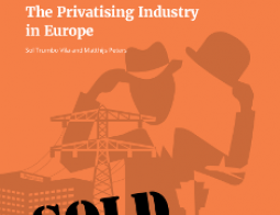 The Privatising Industry in Europe