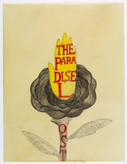 The-paradise-Lost