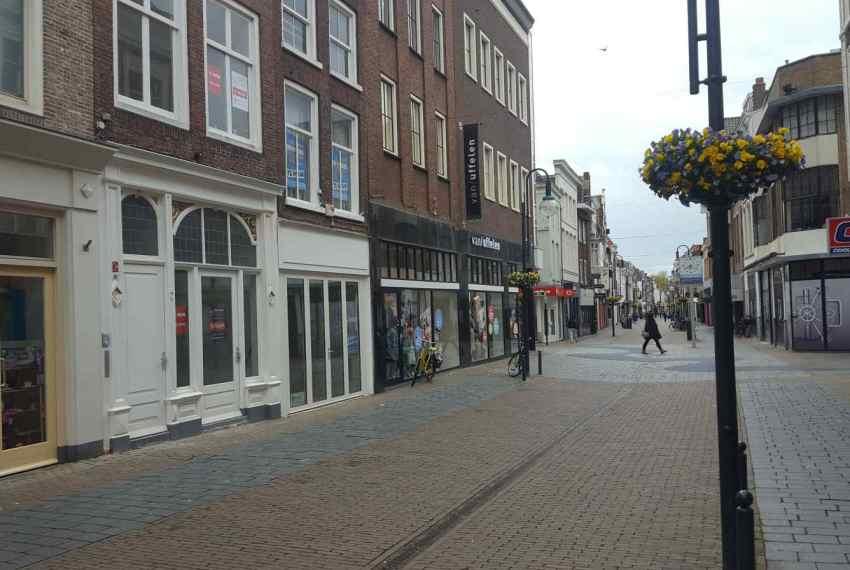 Gorinchem, Hoogstraat 10 winkelruimte (7)