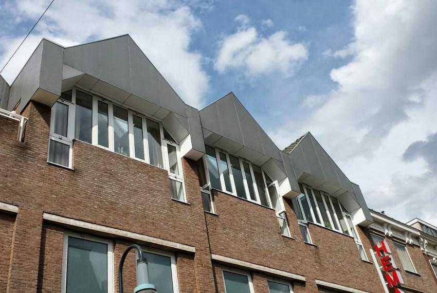 Botersteeg, Centrum Gorinchem
