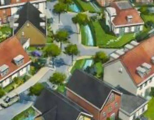 rijnweide wijk bij duurstede