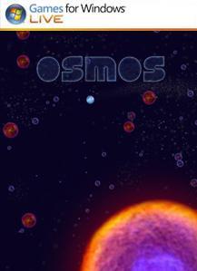 Carátula de Osmos
