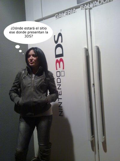 Reportera Dicharachera