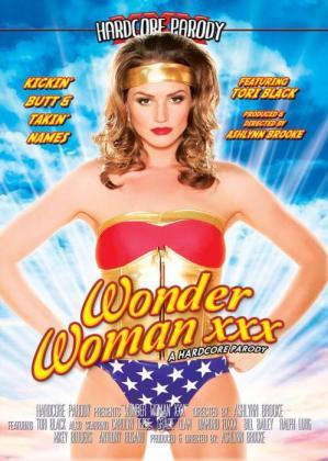 Wonder Woman XXX