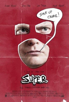 Super (cover)