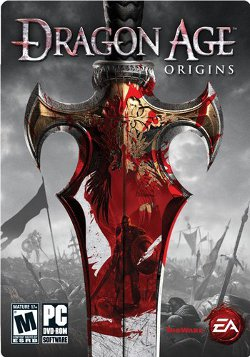 Dragon Age: Origins (cover)