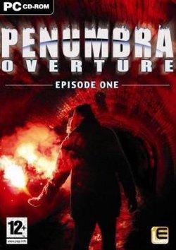 Penumbra Overture Cover
