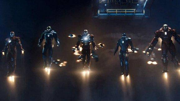 Iron Man visto por un borracho