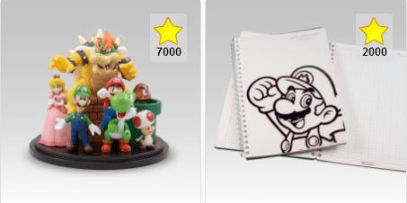Ni el mismo Miyamoto podría tener estrellas suficientes para la figurita.