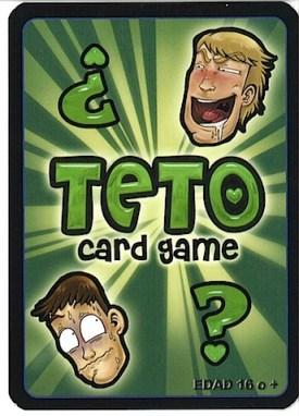Todos a jugar al Teto!