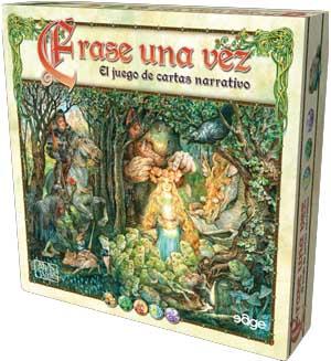 Caja de la 3ª edición